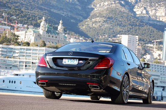 Chauffeur De Grande Remise Limousine tours Monte Carlo 2019 All You Need to Know before You