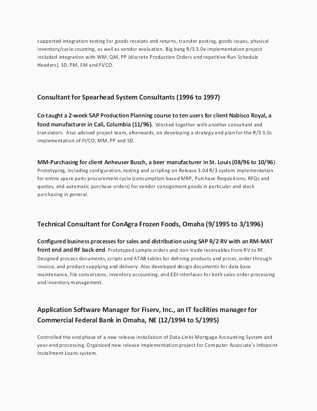 Exemple Cv Word Federal Government Resume Template Sample Modele Cv Word 2007 Free