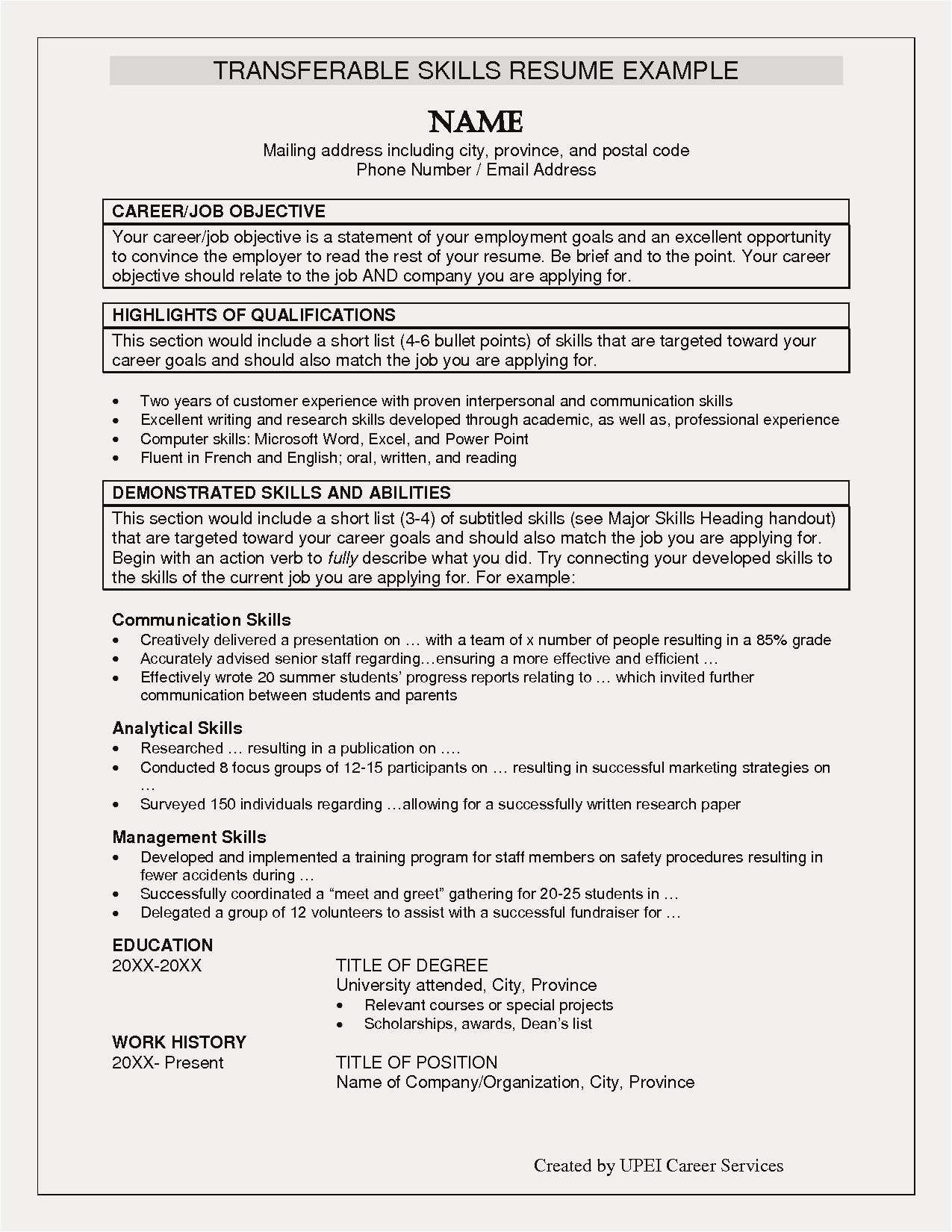 Exemple De Cv Word Resumes for Marketing Jobs New Resume Sample Resume for Marketing