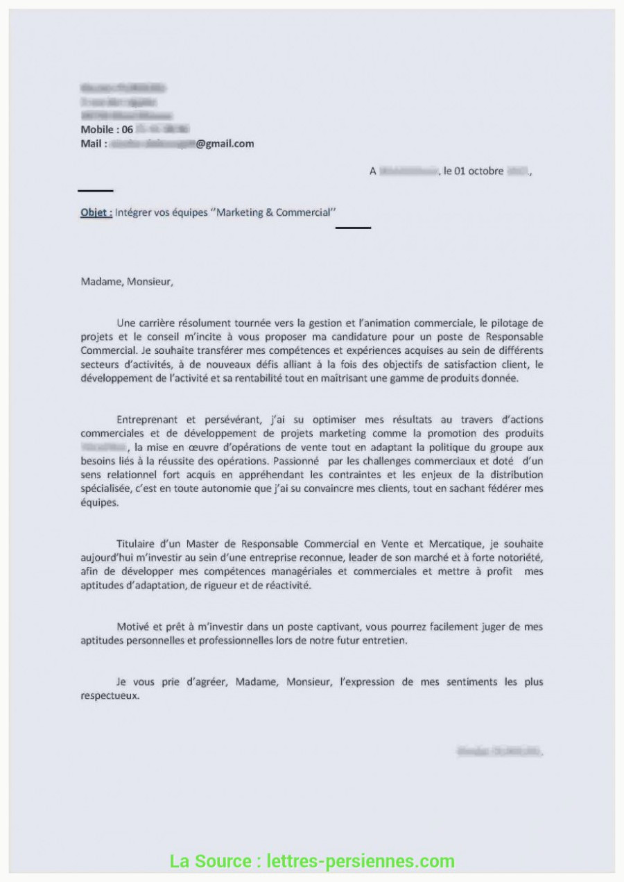 Exemple Lettre De Motivation Preparateur De Commande Briliant Lettre De Motivation Preparateur De Mande Sans