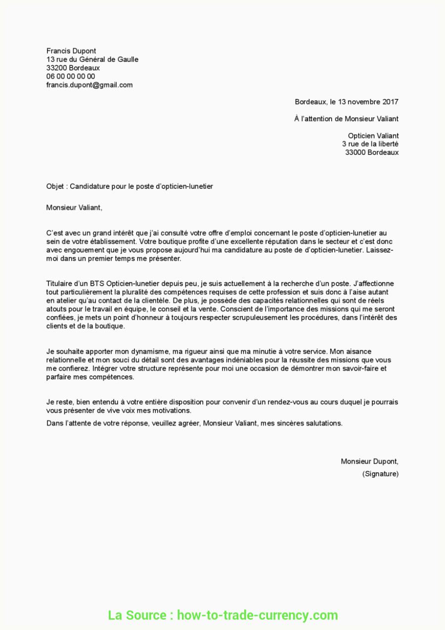 Exemple Lettre De Motivation Preparateur De Commande Haut Modele De Lettre De Motivation Preparateur De Mande Exemple