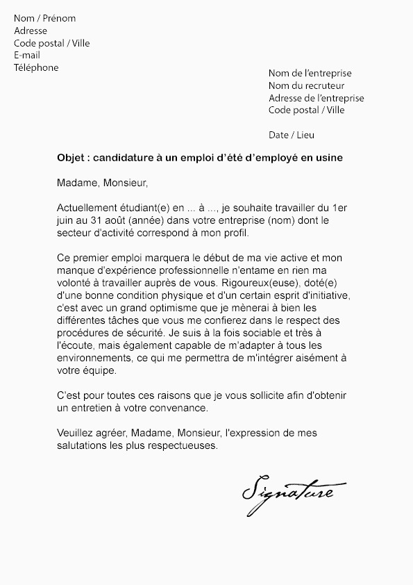 Exemple Lettre De Motivation Preparateur De Commande Lettre Motivation Preparateur De Mande Nouveau Lettre De