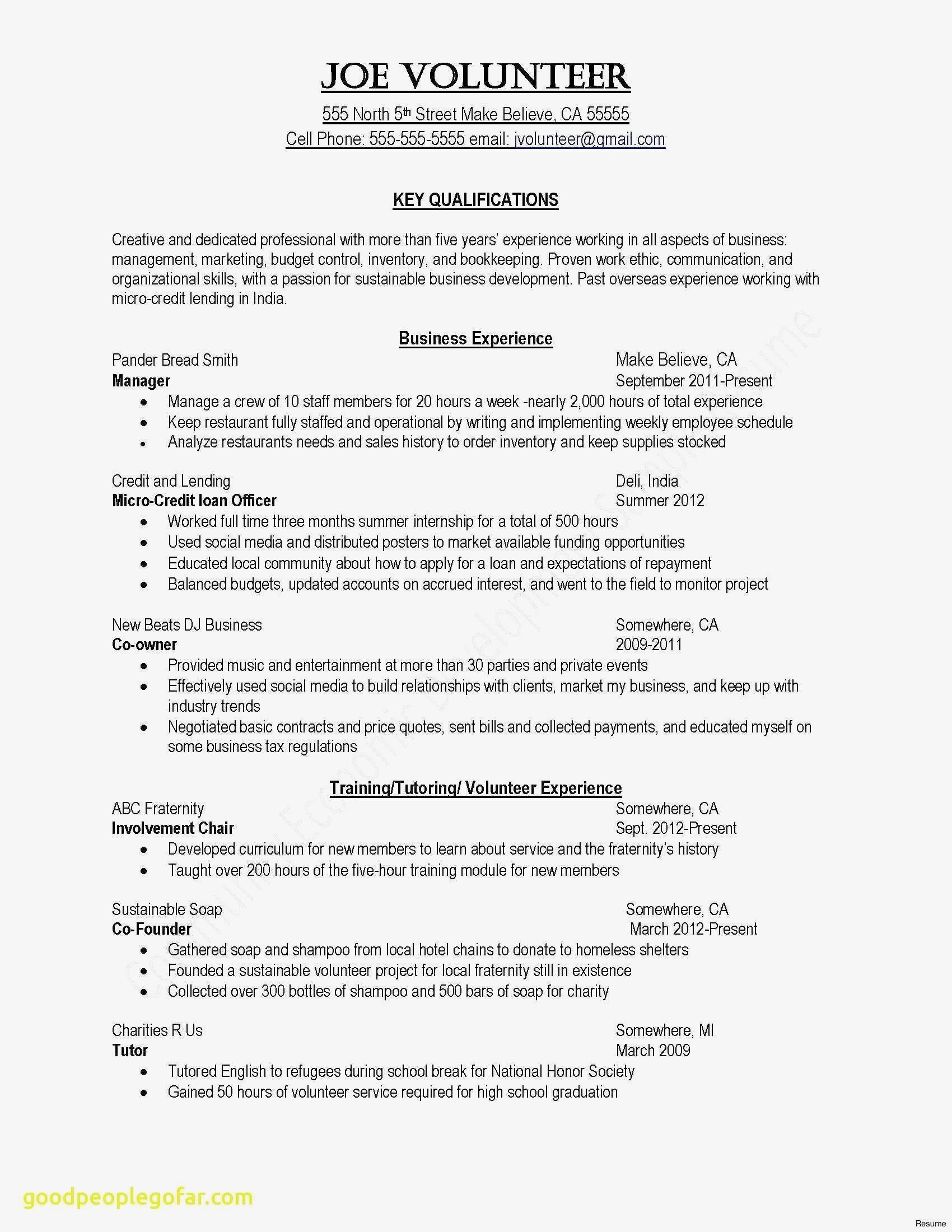 Faire Un Cv Sur Mac Cv In English Charmant Resume Key Words New Elegant Resume Tutor