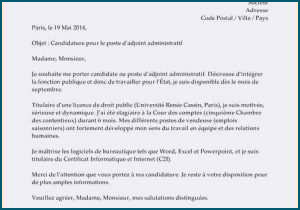 Lettre De Motivation Agent Administratif Mairie Lettre De Motivation Adjoint Administratif Mairie Pr8 Lettre De