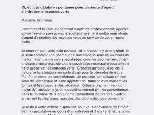 Lettre De Motivation Agent Administratif Mairie Lettre De Motivation Pour Emploi Mairie Modele Lettre De Motivation
