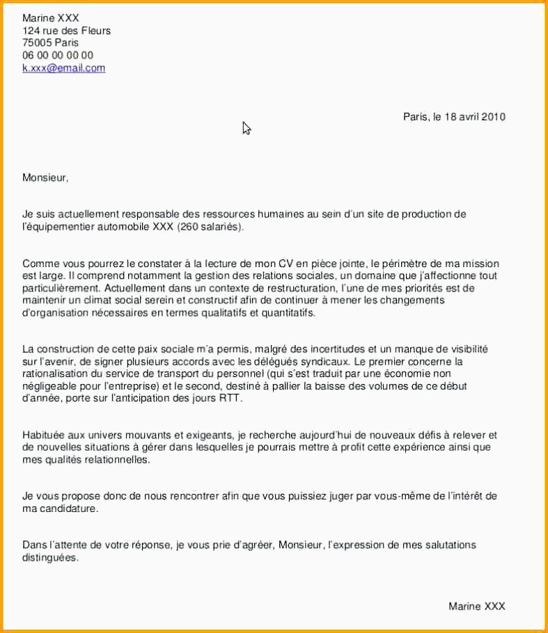 Lettre De Motivation Agent De Production Avec Experience 11 Lettre De Motivation assistant social