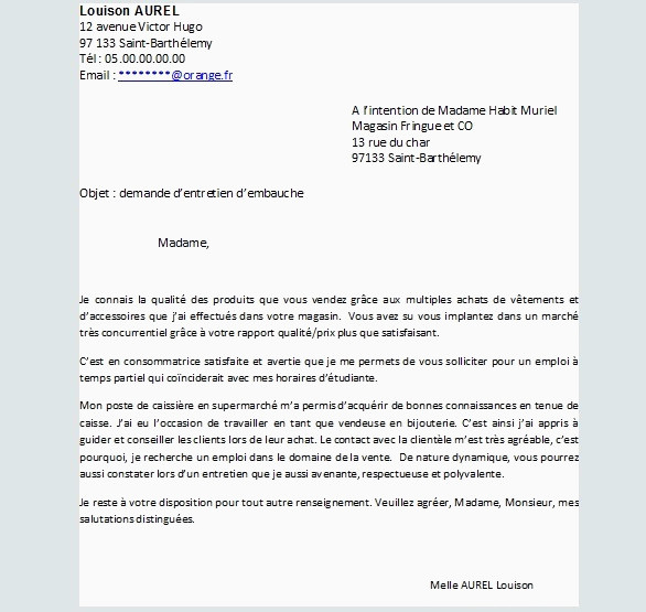 Lettre De Motivation Amp 13 Lettre De Motivation Aide Medico Psychologique