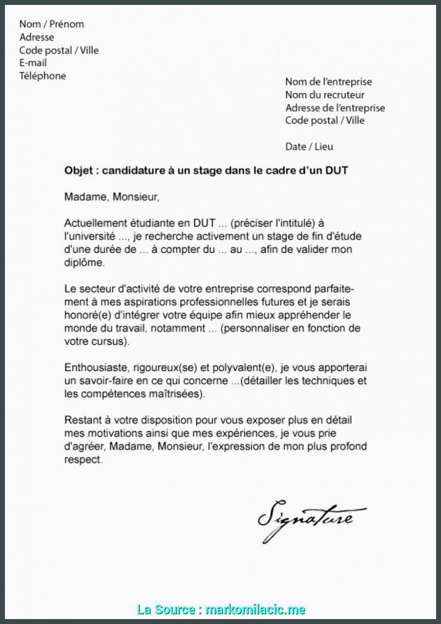 Lettre De Motivation Amp Achevée Lettre De Motivation Candidature Lettre De Motivation
