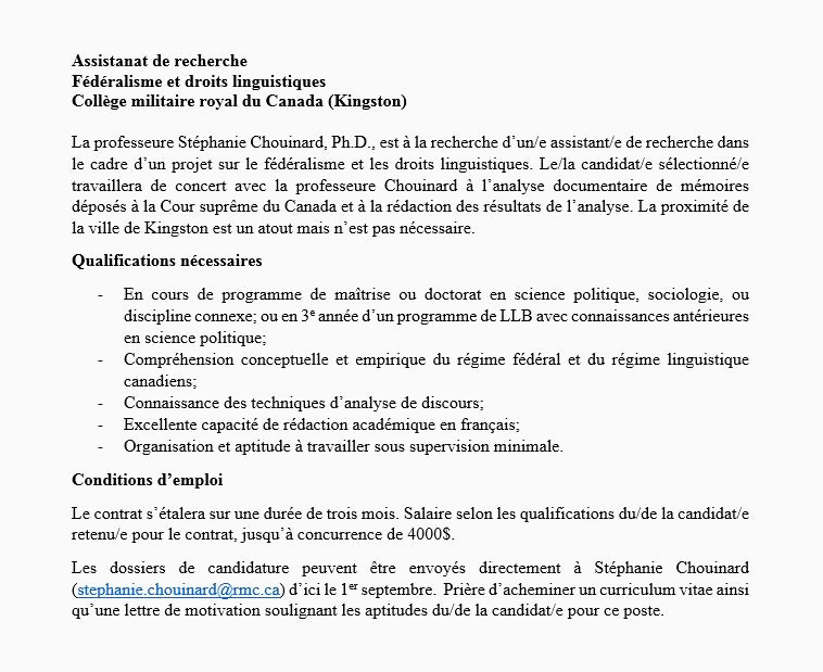 Lettre De Motivation assistant Education 11 Lettre De Motivation assistant De Justice