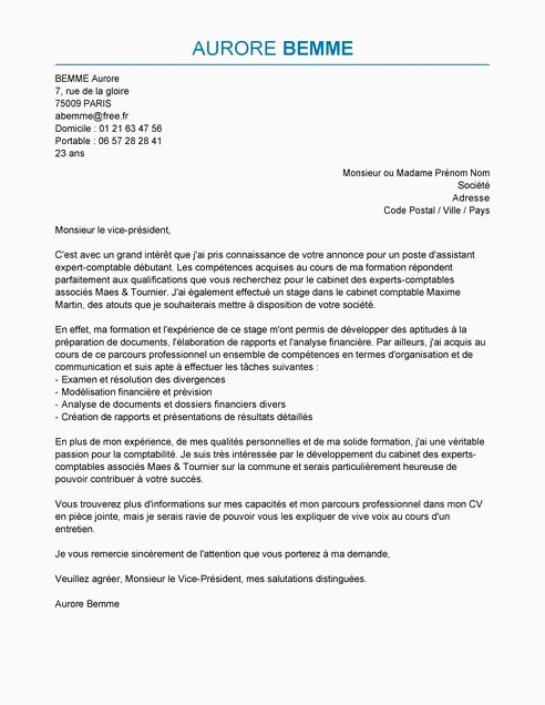 Lettre De Motivation assistant Education 15 Lettre De Candidature Adjoint Administratif