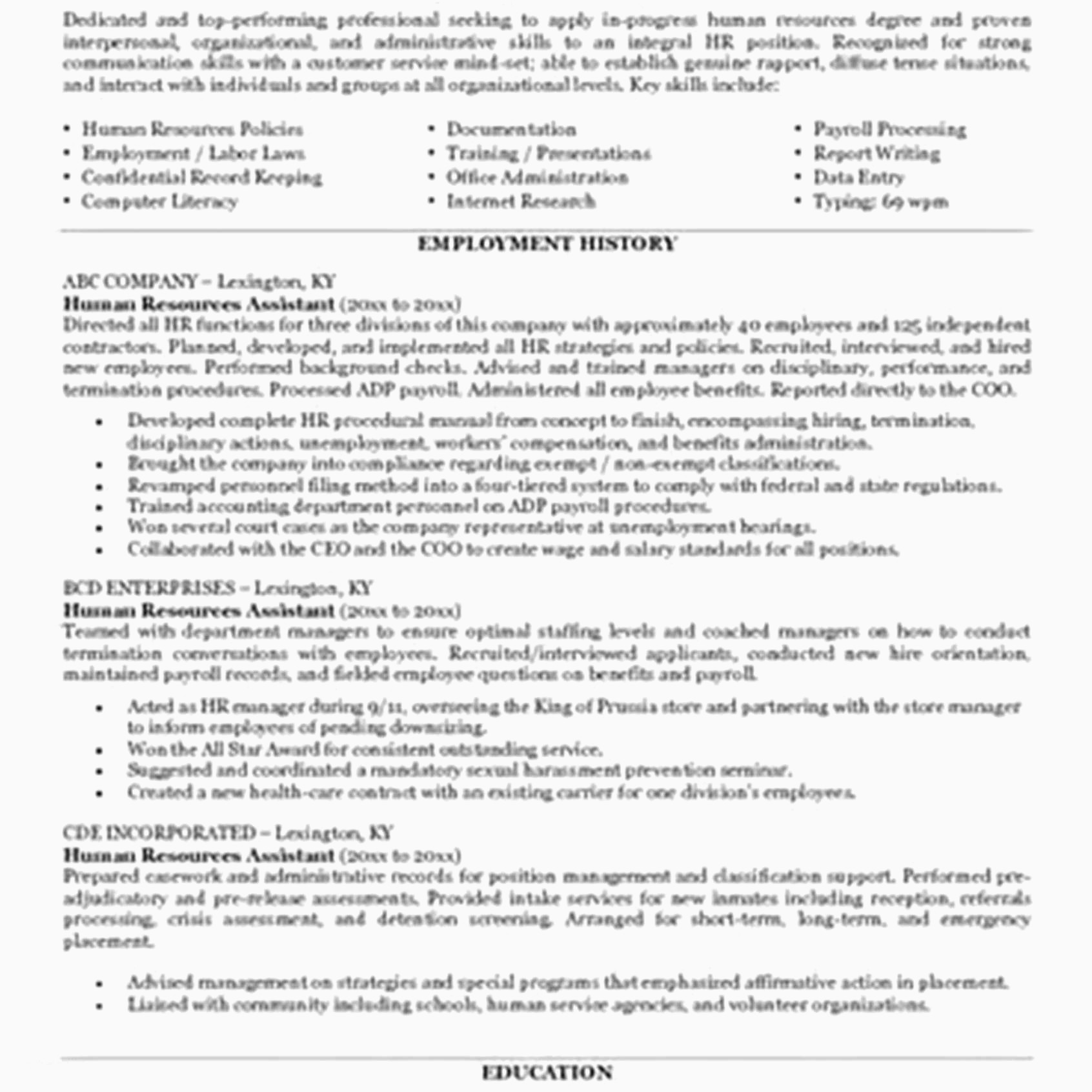 Lettre De Motivation assistant Education Marketing assistant Cover Letter