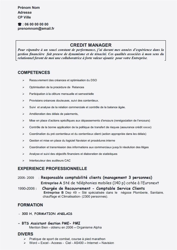 Lettre De Motivation Bts assistant De Gestion Lettre De Motivation assistant De Gestion Pme Pmi