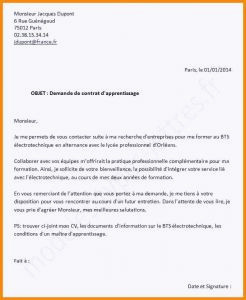 Lettre De Motivation Bts Nrc Exemple De Lettre De Motivation Pour Une Alternance Exemple Cv Bts