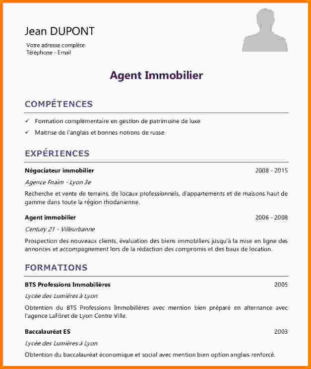 Lettre De Motivation Bts Profession Immobiliere 15 Lettre De Motivation Agent Immobilier Débutant