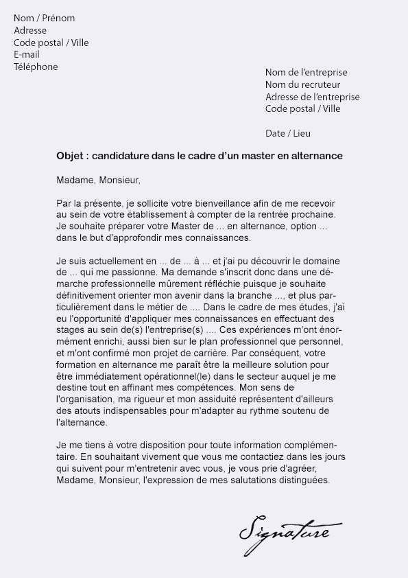 Lettre De Motivation Bts Profession Immobiliere Exemple Lettre De Motivation Bts Alternance Exemple Cv Bts