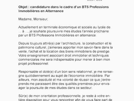 Lettre De Motivation Bts Profession Immobiliere Lettre De Motivation Bts Immobilier Génial Buyintuscany