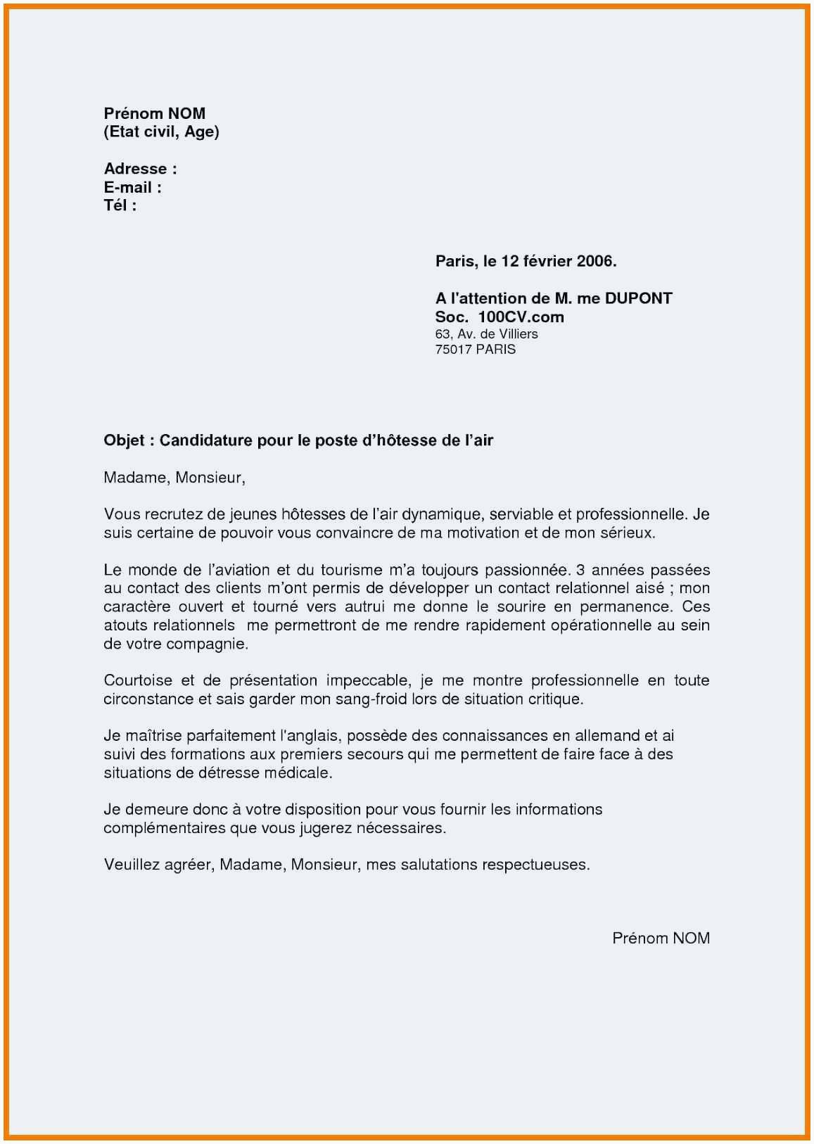 Lettre De Motivation Concours Moniteur Educateur Frais Lettre Motivation Mcdo Awesome Lettre De Motivation 3 Exemple