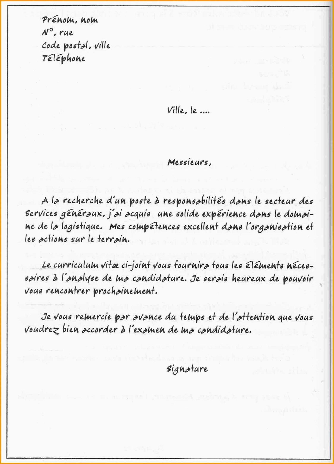 Lettre De Motivation Deaes Lettre De Motivation formation Deaes Lettre Fre De Service Mercial