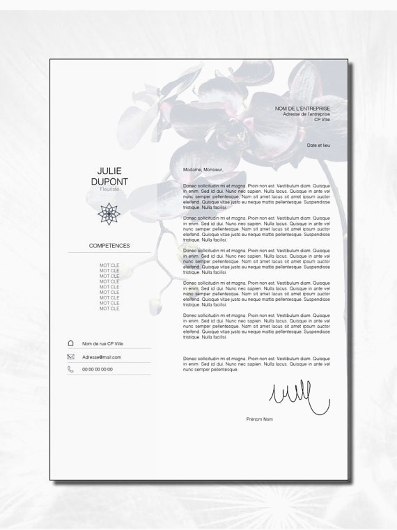Lettre De Motivation Design Graphique Lettre De Motivation Design Lettre De Motivation En Anglais Lettre