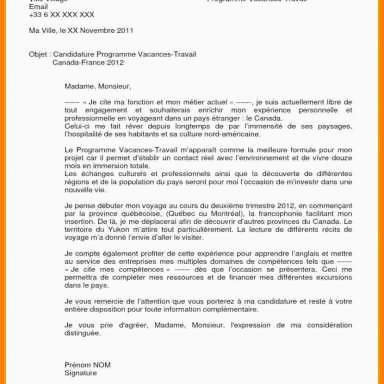Lettre De Motivation Immersion Professionnelle Idéal Exemple Lettre De Motivation Stage D Immersion Modele Cv Stage