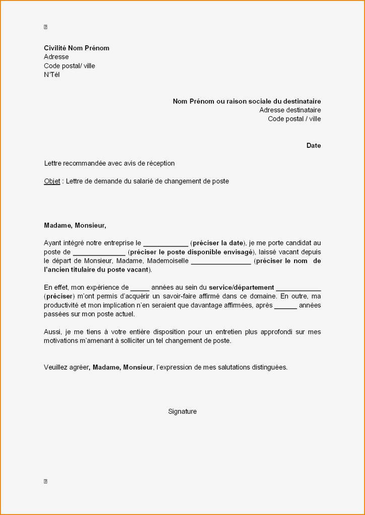 Lettre De Motivation Immersion Professionnelle Lettre De Motivation Projet Professionnel Exemple