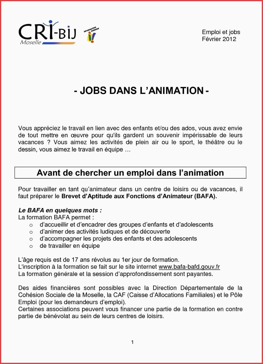 Lettre De Motivation Immersion Professionnelle Modele De Lettre De Motivation Pour Une Pmsmp 16 Best Gain to Gain