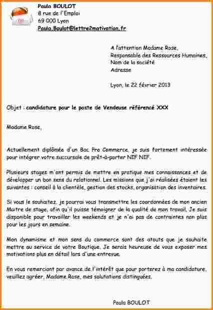 Lettre De Motivation Licence Rh Alternance Lettre De Motivation Licence