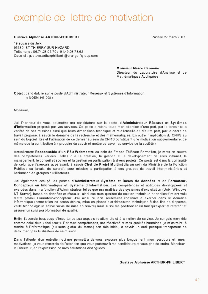 Lettre De Motivation Master Rh 99 Exemple Lettre De Motivation assistant Rh Alternance