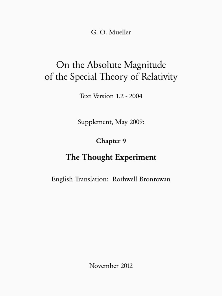 Lettre De Motivation Mobilité Interne Fonction Publique Research Papers Relativity theory Science Journal 4386
