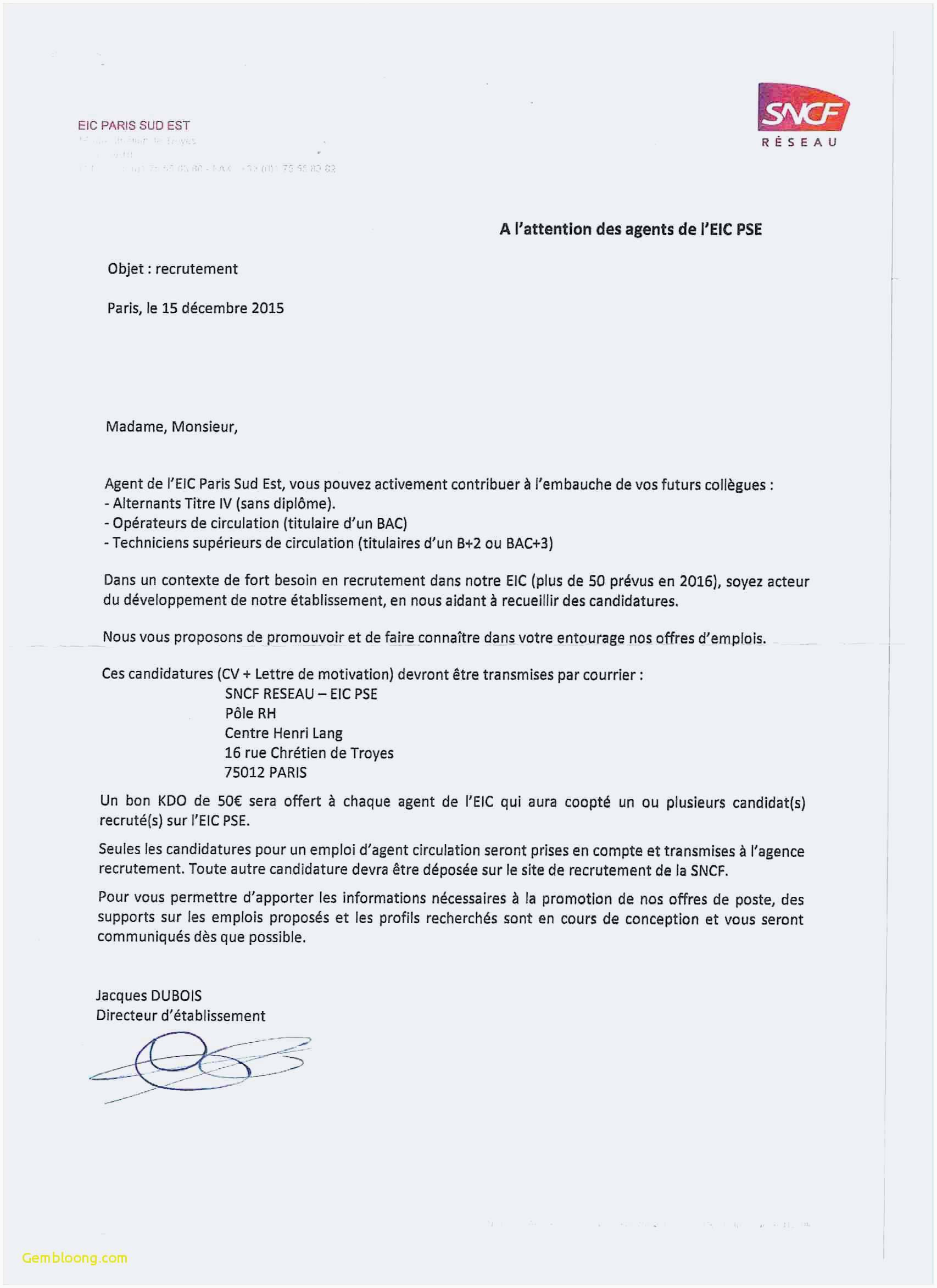 Lettre De Motivation Monoprix Luxe Lettre Motivation assistant Administratif New Exemple Lettre De