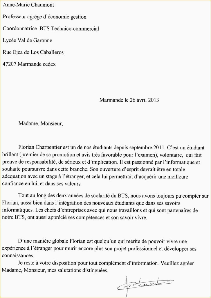 Lettre De Motivation Patissier Lettre De Motivation Patissier