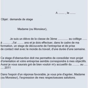 Lettre De Motivation Pharmacie Exemple De Lettre De Motivation Pour Stage Cip Nouvelle Méthodes Et