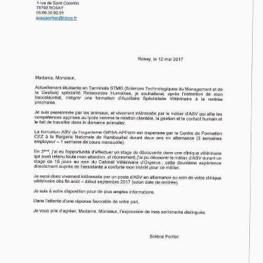 Lettre De Motivation Pharmacie Expert Exemple Lettre De Motivation Apprentissage assistant En