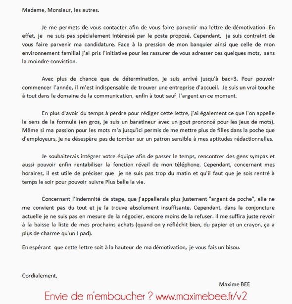 Lettre De Motivation Pour Bts assistant Manager 10 Lettre De Motivation Pour Bts assistant Manager
