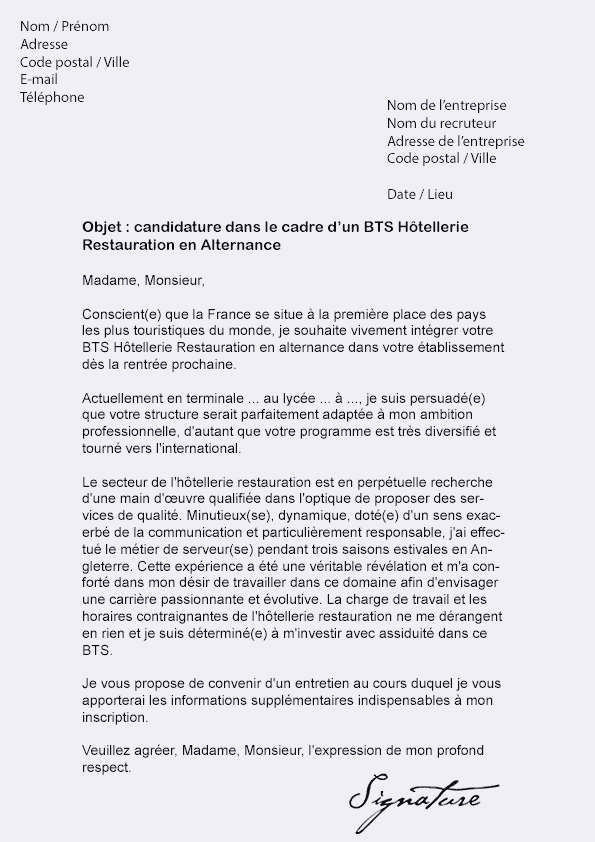 Lettre De Motivation Pour Bts assistant Manager Exemple Lettre De Motivation Bts assistant Manager Lettre De