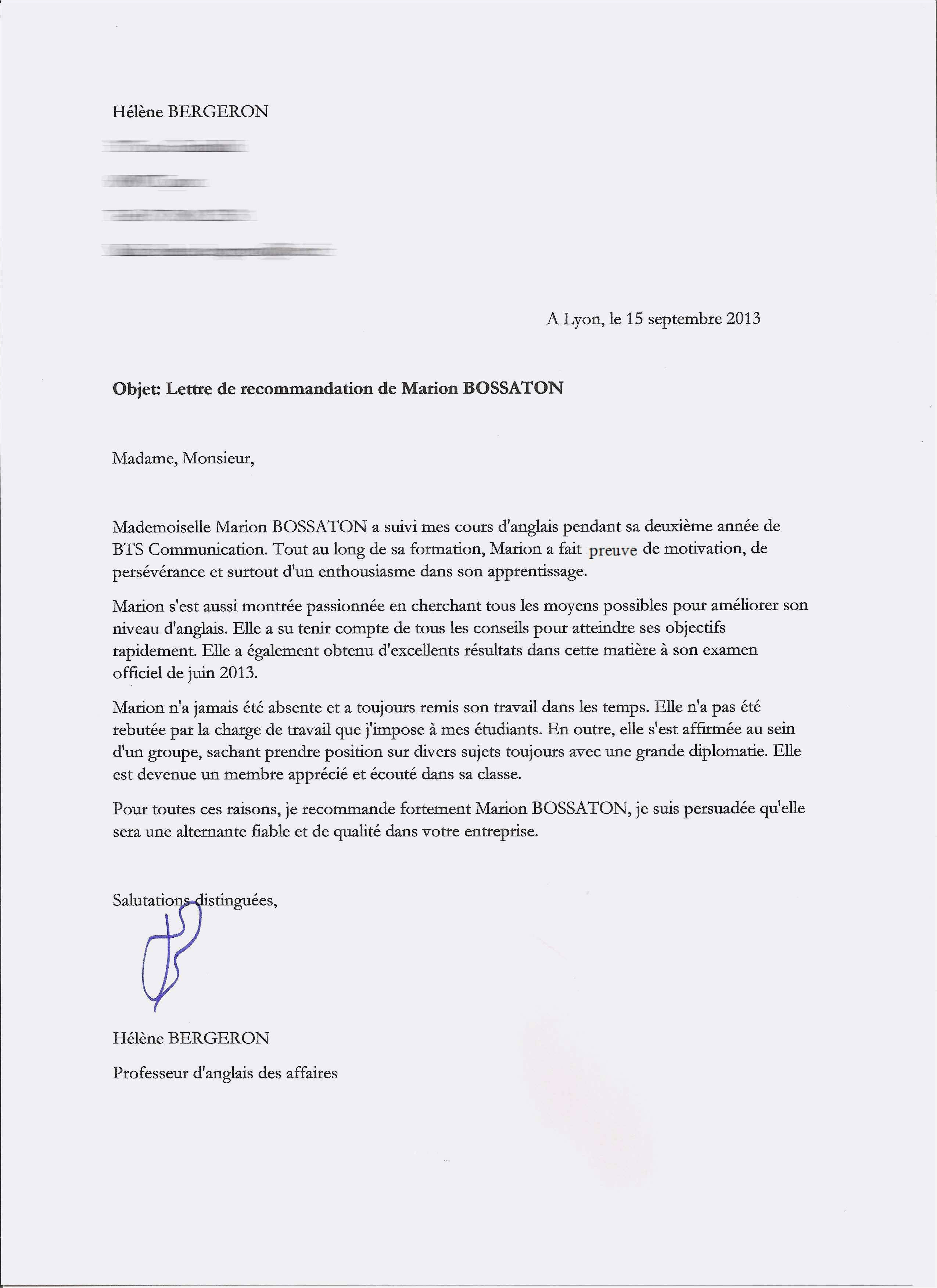 Lettre De Motivation Pour Bts Communication Lettre De Motivation Bts tourisme New Exemple Lettre De Motivation