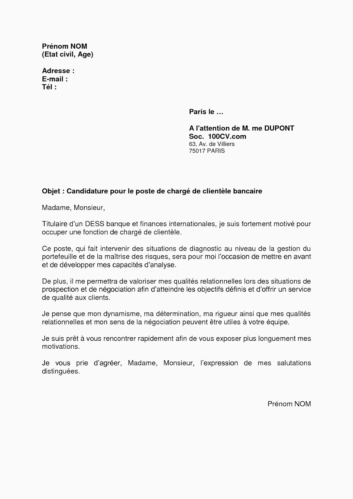 Lettre De Motivation Pour Supermarché Mod¨le Lettre De Motivation Stage Meilleur De Lettre De Motivation