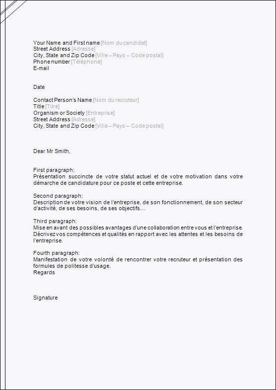 Lettre De Motivation Pour Un Second Emploi Lettre De Motivation Els Génial Modele Lettre Condoleance Simple