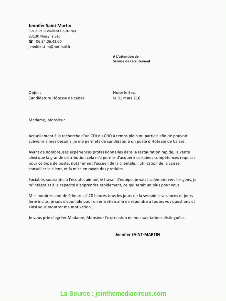 Lettre De Motivation Pour Un Service Civique Idéal Lettre De Motivation Mise En Rayon Pharmacie Exemple Cv Mise