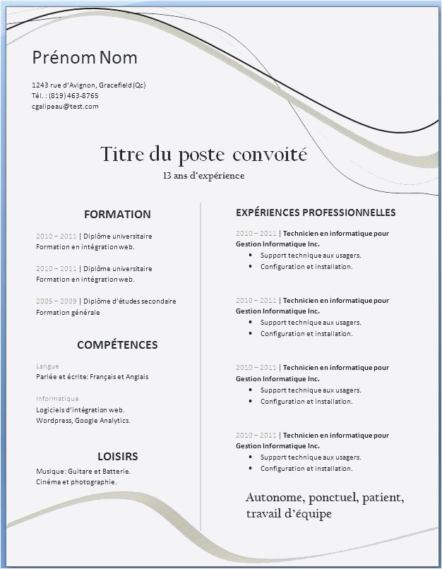 Lettre De Motivation Pour Un Service Civique Lettre De Motivation Pour Service Civique