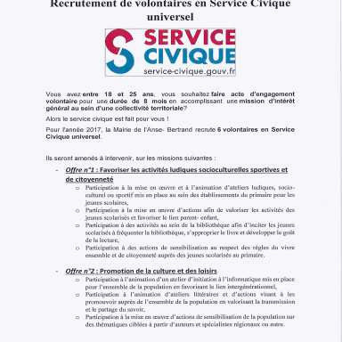 Lettre De Motivation Pour Un Service Civique Plexe Lettre De Motivation Service Civique Etranger Lettre De