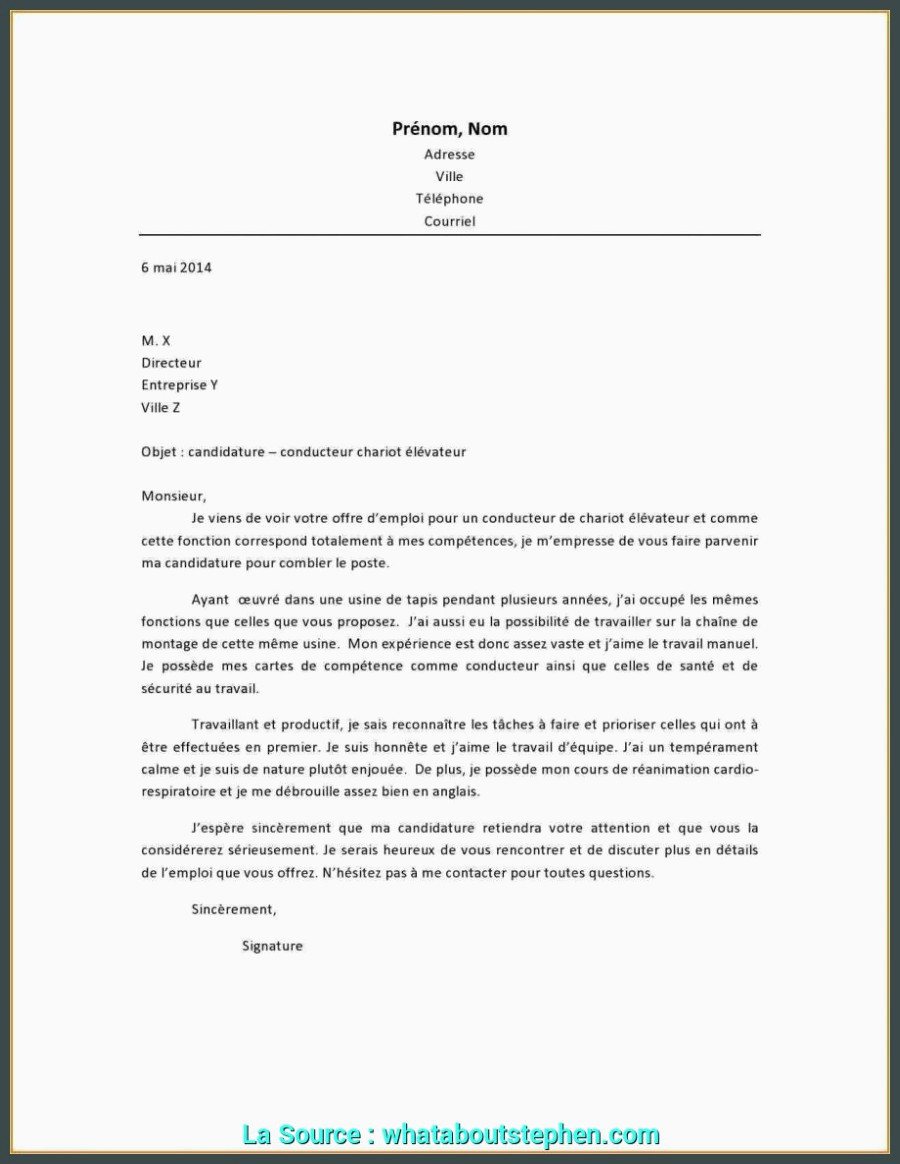 Lettre De Motivation Psychologie 13 Lettre De Motivation Interim