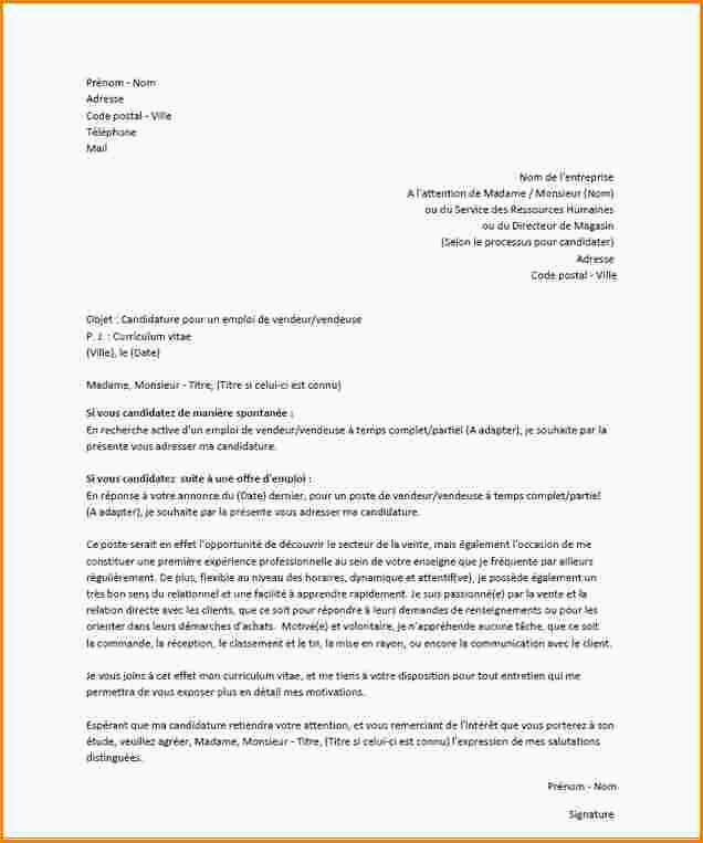 Lettre De Motivation Reconversion Professionnelle 15 Lettre De Motivation formation Professionnelle