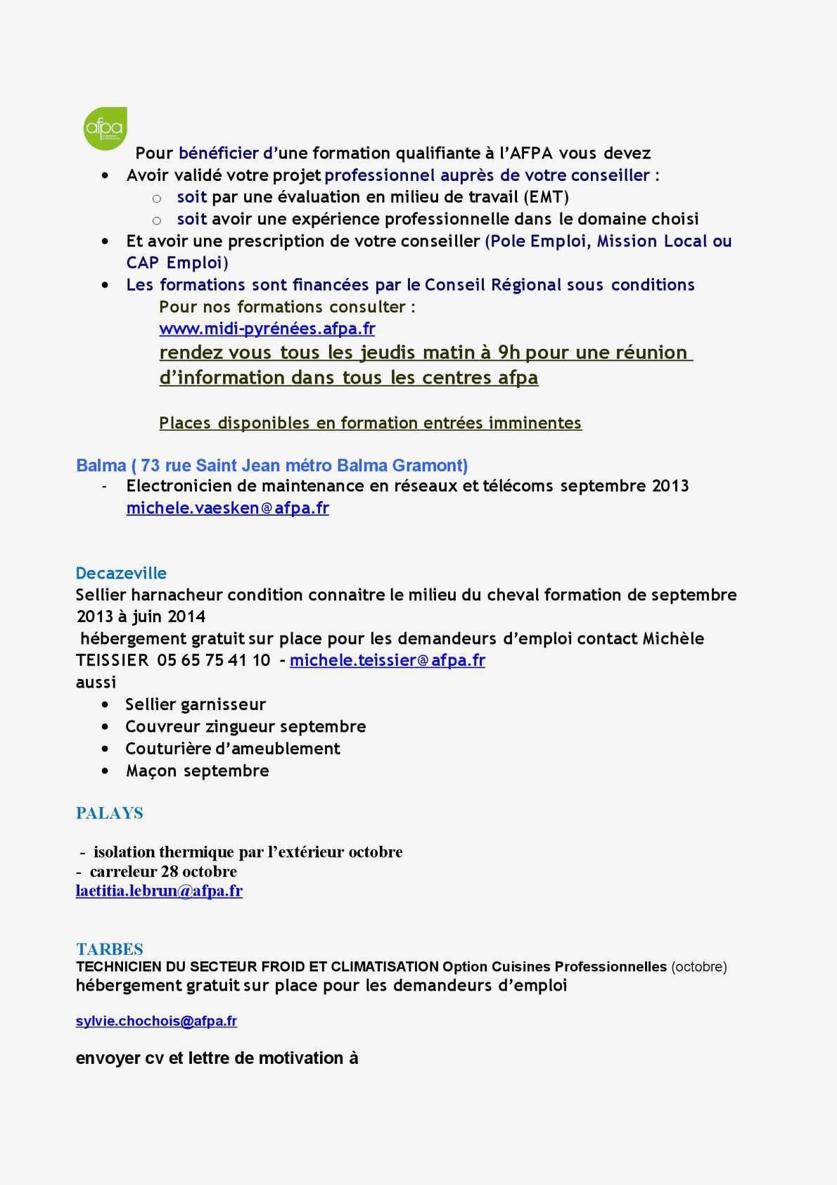 Lettre De Motivation Reconversion Professionnelle Lettre De Motivation formation Afpa Reconversion Lettre De