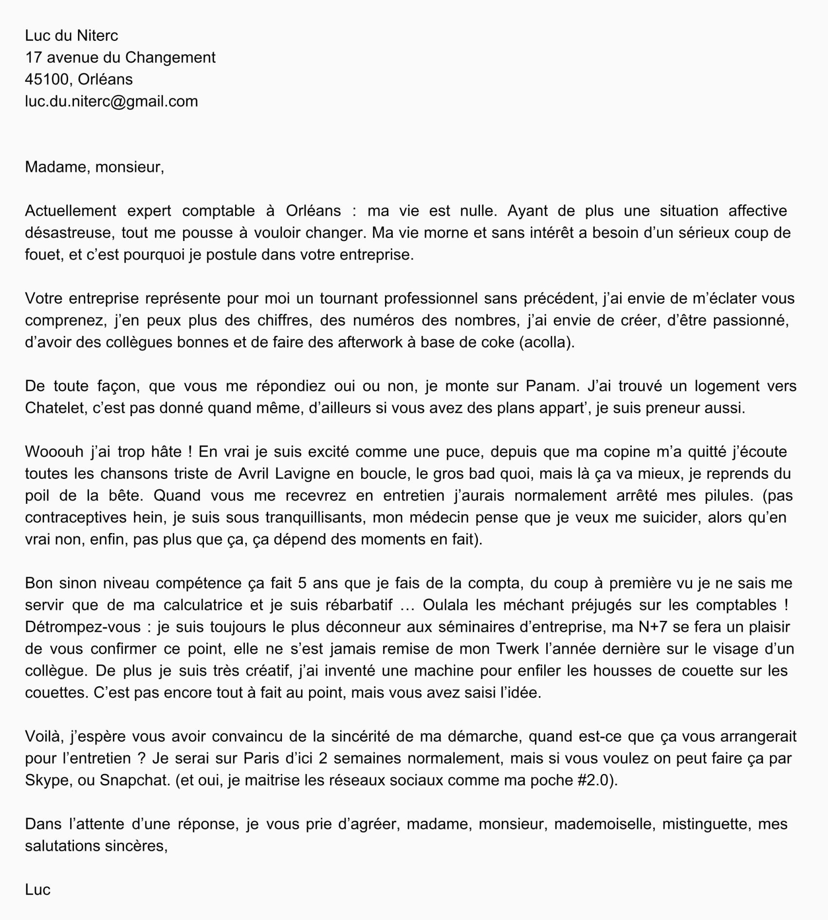 Lettre De Motivation Reconversion Professionnelle Lettre De Motivation Reconversion Pro