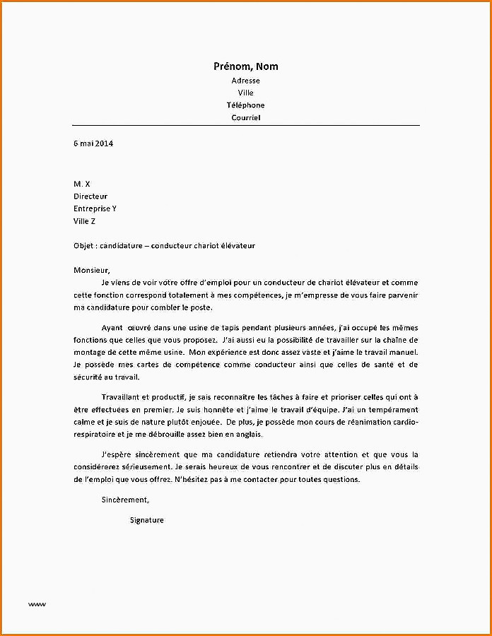 Lettre De Motivation Sciences Po Master 15 Lettre De Motivation assurance Sans Expérience