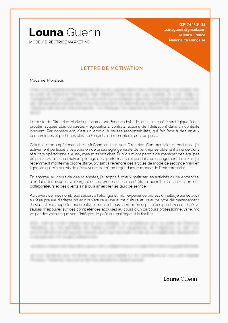 Lettre De Motivation Sciences Po Master 18 Lettre Motivation Design