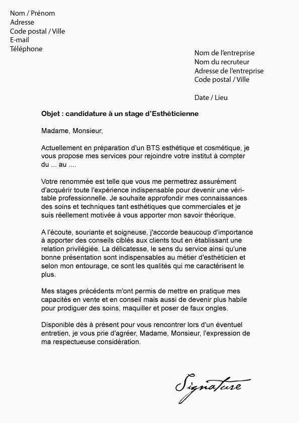 Lettre De Motivation Sciences Po Master 37 Lettre De Motivation Prépa Exemple