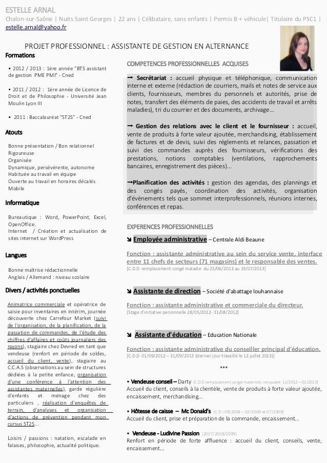 Lettre De Motivation Stage Bts Nrc Lettre De Motivation Bts Nrc Unique Cv Bts Nrc 15 Od Le Cv