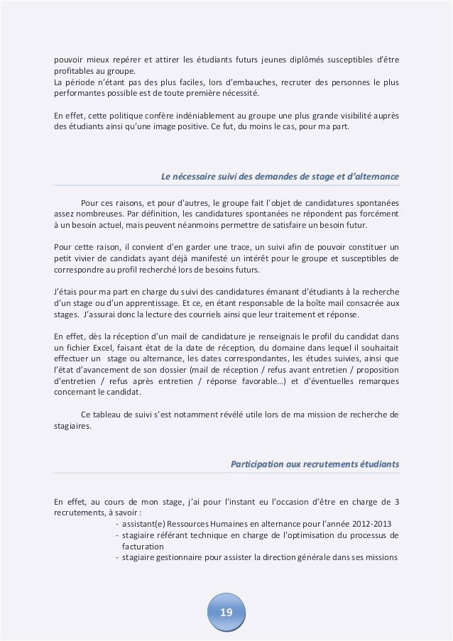 Lettre De Motivation Stage Seconde Exemple Lettre De Motivation Bac Pro Gestion Administration Exemple